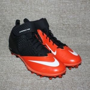 NEW! NIKE SUPERBAD PRO CLEATS!